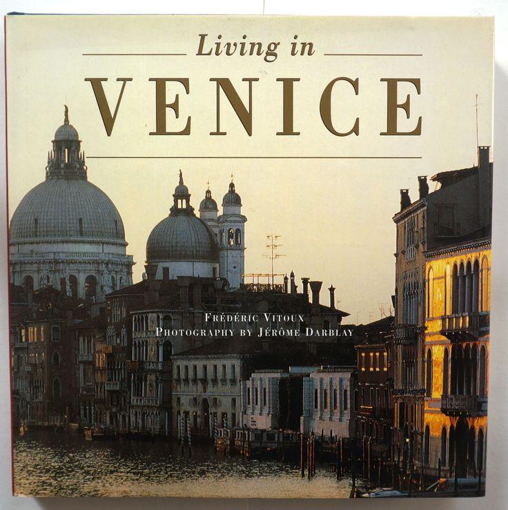 Living in Venice